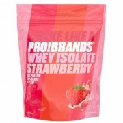 First Class Brands ProteinPRO 100% Whey Isolate, 500 g
