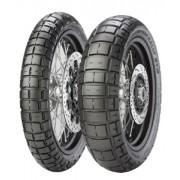 Pirelli Scorpion Rally STR ( 120/70 R17 TL 58H simbolo M+S, M/C, ruota anteriore )