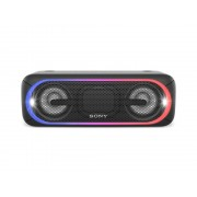 SPEAKER, SONY SRS-XB40, Portable, Bluetooth 4.2, Black (SRSXB40B.EU8)
