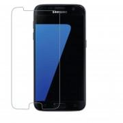 Mica Cristal Templado Para Samsung G930 Galaxy S7 Glass 9H - Transparente