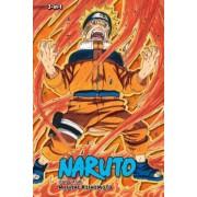 Naruto, Volumes 22-24, Paperback