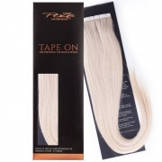 Poze Standard Tape On Extensions - 52g Platinum 12NA - 60cm