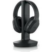 Casti Wireless Sony MDR-RF895RK Difuzor 40mm 32Ohm Negru