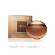 BVLGARI AQUA AMARA MAN EDT 100ml