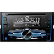 JVC KW-R520 2DIN auto radio USB CD plejer