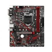 MSI B360M GAMING PLUS LGA 1151 (Presa H4) Intel® B360 Micro ATX