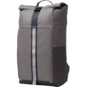 HP Pavilion Rolltop (5EE90AA) 22.272 L Laptop Backpack(Grey)