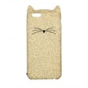 Glitter cat-6