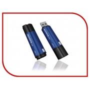 USB Flash Drive 16Gb - A-Data S102 Pro USB 3.0 Blue AS102P-16G-RBL