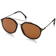 Carrera 171/s Gafas de sol para Hombre, Black, 55 mm