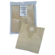 Parkside PNTS 1500 B3 Wet & Dry dust bags (5 bags)