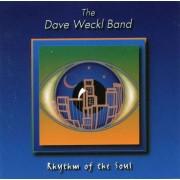 Dave Weckl - Rhythm of the Soul (0013431901624) (1 CD)
