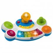 Chicco Baby Star Piano - Juguetes Musicales Alcalino Multicolor