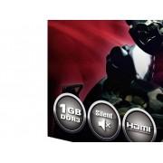 Sapphire Grafikkort AMD Radeon R5 230 1 GB DDR3 PCIe x16 HDMI, DVI, VGA