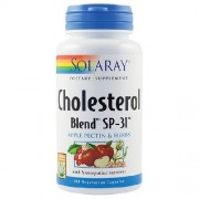 Cholesterol Blend 100cps Secom