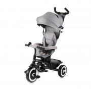 Tricikl guralica Kinderkraft ASTON grey