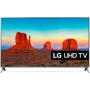 "Televizor TV 55"" Smart LED LG 55UK6500MLA. 3840x2160 (Ultra HD), WiFi, HDMI, USB, T2"