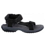 Teva Terra Fi Lite Leather M's - black - Sandales US 12
