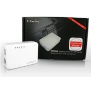 Router Wireless EnGenius ETR93601, 802.11b/g/n 3G Portabil (1Tx/1Rx), 1*WAN/1*LAN/1*USB