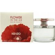 Kenzo Flower In The Air Eau de Toilette 100ml Vaporizador