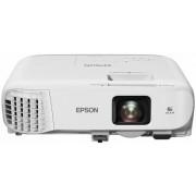 Epson EB-970 Proyector para escritorio 4000lúmenes ANSI 3LCD XGA (1024x768) Blanco videoproyector