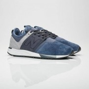 New Balance Mrl247rn Blue/Black/Grey