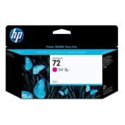 HP C9372a HP cartuccia inchiostro 72 magenta 130ml