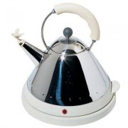 Electric Kettle vattenkokare, vit