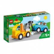 LEGO Duplo My First Tow Truck - 10883