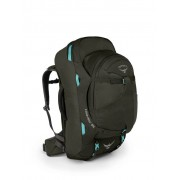 Osprey Fairview 55L WS/M dames travelpack - Misty Grey