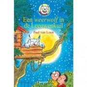 Dolfje Weerwolfje: Een weerwolf in de Leeuwenkuil - Paul van Loon