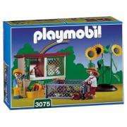 Playmobil 3075 Rabbit Hutch