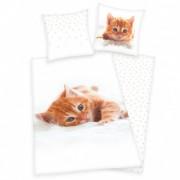 Cicás ágyneműhuzat, Macskás ágyneműhuzat