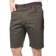 FOX muške kratke hlače Caliper 33 kaki