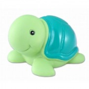 Puzzled Bath Buddy Sea Turtle Water Squirter