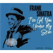 Video Delta Frank Sinatra - I've Got You Under My Skin - CD