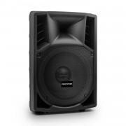 """Auna Pro 15"""" Active РА високоговорител 2 x входа за микрофон, aux, 1500W (JO-PP-2215A)"""