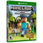 Minecraft Favorites Pack Edition (Xbox One)