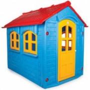 Casuta de joaca pentru copii MY BLUE HOUSE - Pilsan