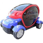 3D LIGHT MUSICAL POWER WITH AUTOMATIC SENSOR MUITI COLOR SUPER CAR FOR YOUR KIDS