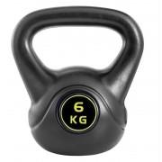 halteră Kettlebell KETTLER 6 kg 7373-860