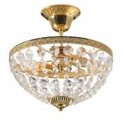 Markslöjd Hanaskog Guld Kristallplafond