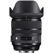 Sigma 24 70mm f 2.8 OS DG HSM Art Nikon
