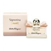 Salvatore Ferragamo Signorina Eleganza eau de Parfum pentru femei 50 ml