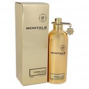 Montale Original Aoud by Montale Eau De Parfum Spray (Unisex) 3.4 oz