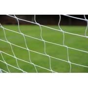 Plasa poarta fotbal 7,5 x 2,5 x 0,8 x 2m, ochiuri 10x10 cm, polietilena HD