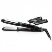 Placa de par Slimlook Mini Precise pentru intins si ondulat