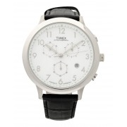 ユニセックス TIMEX 腕時計 ホワイト