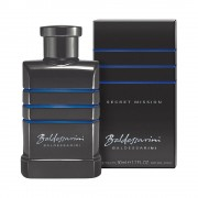 BALDESSARINI - Baldessarini Secret Mission EDT 50 ml férfi