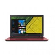 "Лаптоп Acer Aspire 3 A315-32-P7E4 (NX.GW5EX.001)(червен), четириядрен Gemini Lake Intel Pentium N5000 1.1/2.7 GHz, 15.6"" (39.62 cm) Full HD Anti-Glare Display, (HDMI), 4GB DDR4, 1TB HDD, 1x USB 3.0, Linux"
